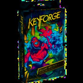 Keyforge Mass Mutation Deluxe Archon Deck