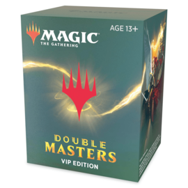 Double Masters VIP (8/7/2020)