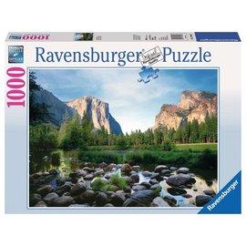 Ravensburger Yosemite Valley