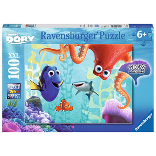 Disney Finding Dory Glow in the Dark