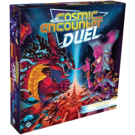 Fantasy Flight Games Cosmic Encounter Duel