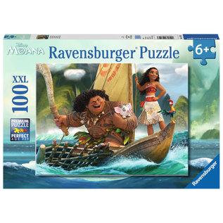 Ravensburger Disney Moana and Maui