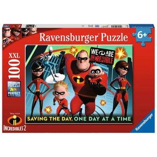 Ravensburger Disney Pixar Incredibles 2