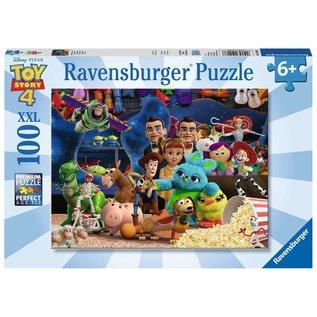 Ravensburger Disney Pixar Toy Story 4 To the Rescue!
