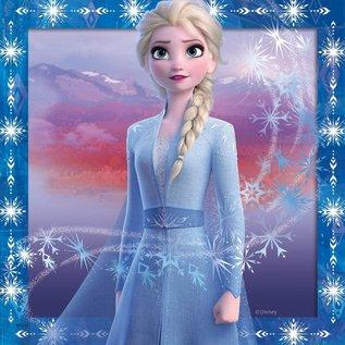 Ravensburger Disney Frozen 2 The Journey Starts