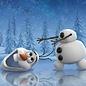 Ravensburger Disney Frozen Winter Adventures