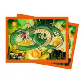 Ultra Pro Dragon Ball Super Set 3 Sleeves Version 3