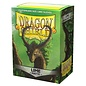 Arcane Tinmen Dragon Shield 100ct Matte Lime Green