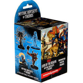Mythic Odyssey Theros Booster