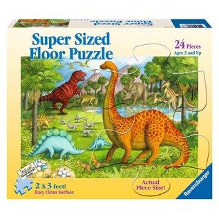 Dinosaur Pals Floor Puzzle