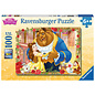 Ravensburger Disney Beauty and the Beast Belle and Beast