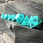 Norse Foundry Turquoise Gemstone Dice
