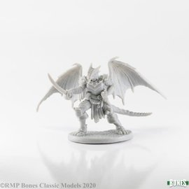 Reaper Tazythas, Dragonfolk Rogue