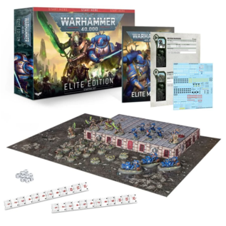 Elite Edition Starter Set