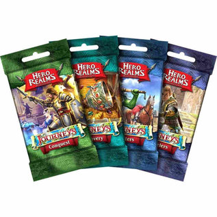 Hero Realms Journeys Discovery
