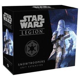 Fantasy Flight Games Legion: Snow Troopers