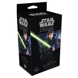 Fantasy Flight Games SW Legion: Luke Skywalker