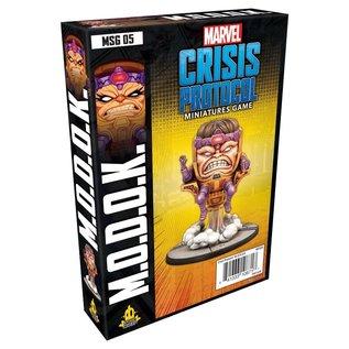 Atomic Mass Games Marvel Crisis Protocol: Modok