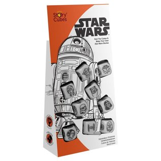 Rory's Story Cubes Star Wars (Peg)