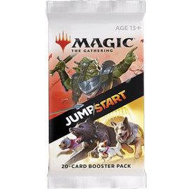 Jumpstart Booster Pack (Limit 4 per person)
