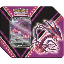 Pokemon V Powers Tin Eternatus