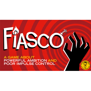 Fiasco Box Edition