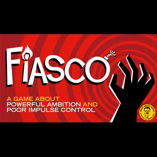 Fiasco Box Edition