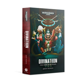 Divination: The Horusian Wars
