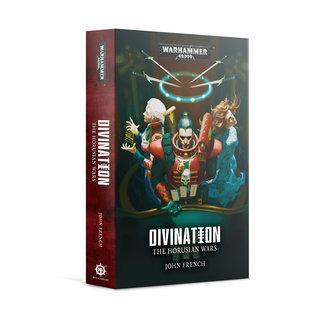 Divination: The Horusian Wars