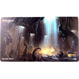Grand Prix  2018 Mutavault Playmat