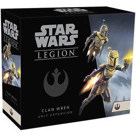 Legion: Clan Wren