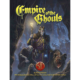 Empire of Ghouls 5E