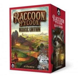 Raccoon Tycoon Deluxe (Preorder)