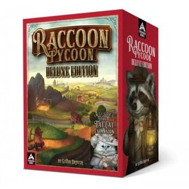 Raccoon Tycoon Deluxe