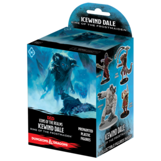 Icewind Dale Booster