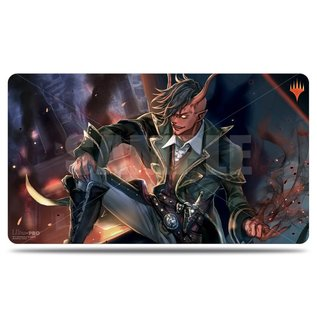 Playmat Tibalt Alt Art
