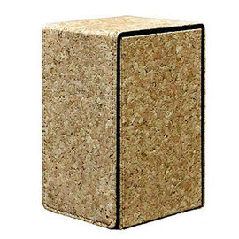 Alcove Tower Cork Deck Box