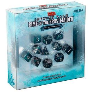 Icewind Dale: Dice Set