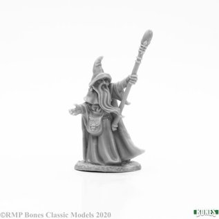 Reaper Arakus Landarzad, Wizard