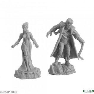 Graveflesh Servants (2)