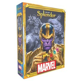 Marvel Splendor