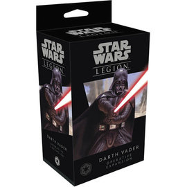 Fantasy Flight Games Darth Vader