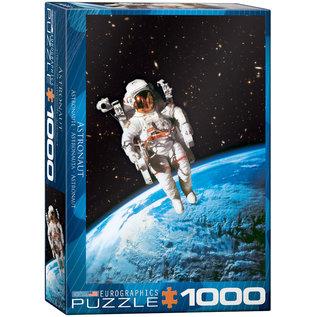 Eurographics Astronaut