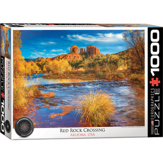 Eurographics Red Rock Crossing