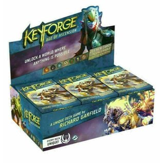 Keyforge: Age of Ascension Box