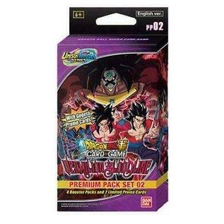 Vermillion Bloodline Premium Pack Set