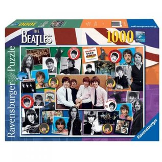 The Beatles Anthology Anniversary