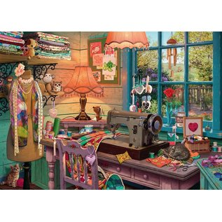 The Sewing Shed