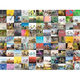 99 Bicycles