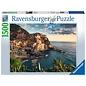 Ravensburger Cinque Terre Viewpoint